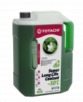 TOTACHI SUPER LLA Green зеленый 20л