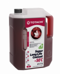 TOTACHI SUPER LLA Red красный 20л