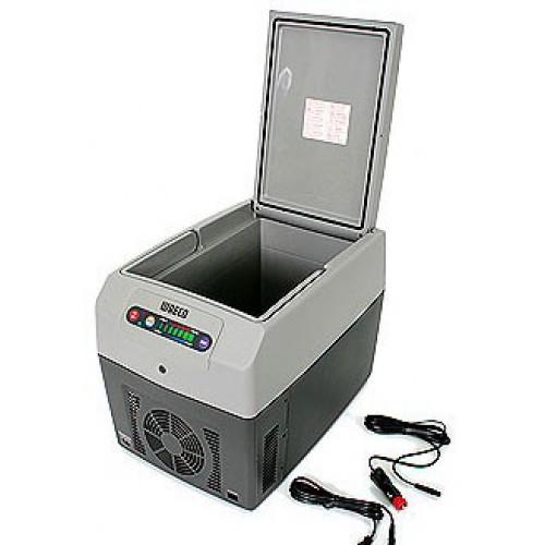 Производитель waeco высота 4600 (мм) ширина 3800 (мм) глубина 5500 (мм) автохолодильник 35л waeco tropicool