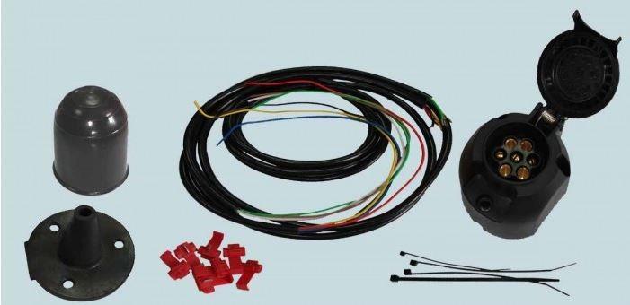 Комплекты проводки для фаркопа